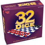 Board Game: 32 Dice