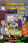 Issue: Knights of the Dinner Table (Issue 39 - Jan 2000)