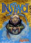 Board Game: Instinct
