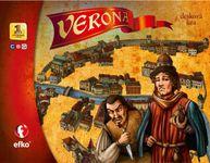 Board Game: Verona