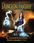 RPG Item: Dungeon Fantasy Companion