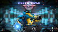 Video Game: Robo's World: The Zarnok Fortress