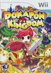 Video Game: Dokapon Kingdom