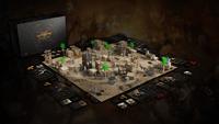 Board Game: Overturn: Rising Sands