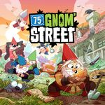Board Game: 75 Gnom' Street