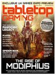 Issue: Tabletop Gaming (Issue 4 - Spring 2016)