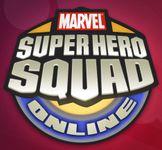 Video Game: Marvel Super Hero Squad Online
