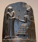 Character: Hammurabi