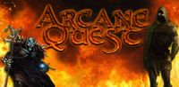 Video Game: Arcane Quest