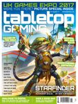 Issue: Tabletop Gaming (Issue 11 - Aug/Sep 2017)