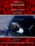 RPG Item: Starships Book 110111: Scout Drone