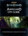 RPG Item: Anvilgard City Guide