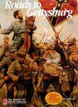 Board Game: Roads to Gettysburg