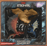 Board Game: Dungeons & Dragons: Attack Wing
