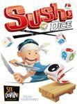 Board Game: Sushi Dice