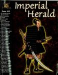 Issue: Imperial Herald (Issue 16 - Jul 2000)