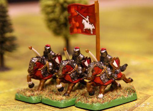 Board Game: BattleLore: Scottish Wars
