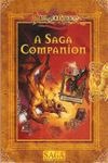 RPG Item: A Saga Companion