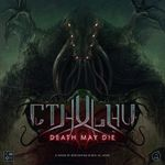 Board Game: Cthulhu: Death May Die