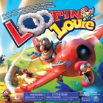 Board Game: Loopin' Louie