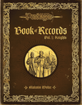 RPG Item: Book of Records, Vol. I: Knights