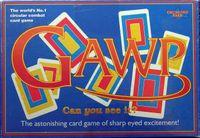 Board Game: Gawp
