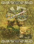 RPG Item: Legends of Excalibur: Arthurian Adventures