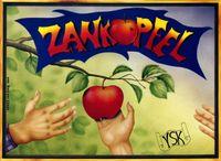 Board Game: Zankapfel