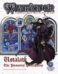 Issue: Wayfinder (Issue 13 - May 2015)