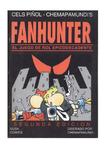 RPG Item: Fanhunter - Segunda edición