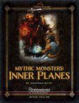 RPG Item: Mythic Monsters 07: Inner Planes
