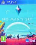 Video Game: No Man's Sky