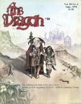 Issue: Dragon (Issue 18 - Sep 1978)