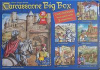 Board Game: Carcassonne Big Box 2