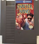 Video Game: Shatterhand