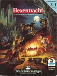 RPG Item: B22: Hexennacht