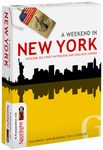 Board Game: A Weekend in New York