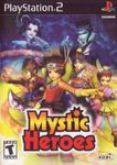 Video Game: Mystic Heroes