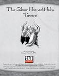 RPG Item: The Silver Horned-Helm Tavern