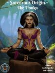 RPG Item: Sorcerous Origin: The Pooka