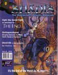 Issue: Shadis (Issue 35 - Apr 1997)