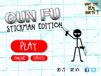 Video Game: Gun Fu: Stickman Edition