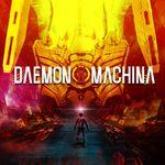 Video Game: DAEMON X MACHINA