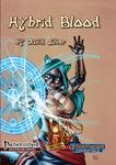 RPG Item: Hybrid Blood