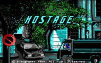 Video Game: Hostage: Rescue Mission