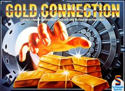 Gold Connection Cover Artwork