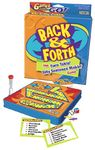 Board Game: Back & Forth