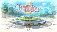 Video Game: Chronoclock