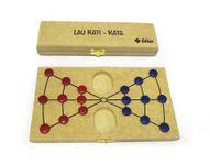 Board Game: Lau Kati Kata