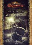 RPG Item: Das Geisterschiff von Caerdon